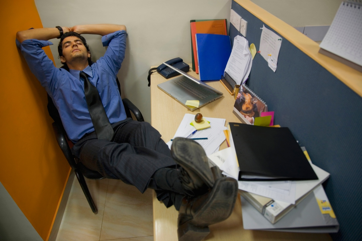 10 Excuses Unproductive People Basically Always Use