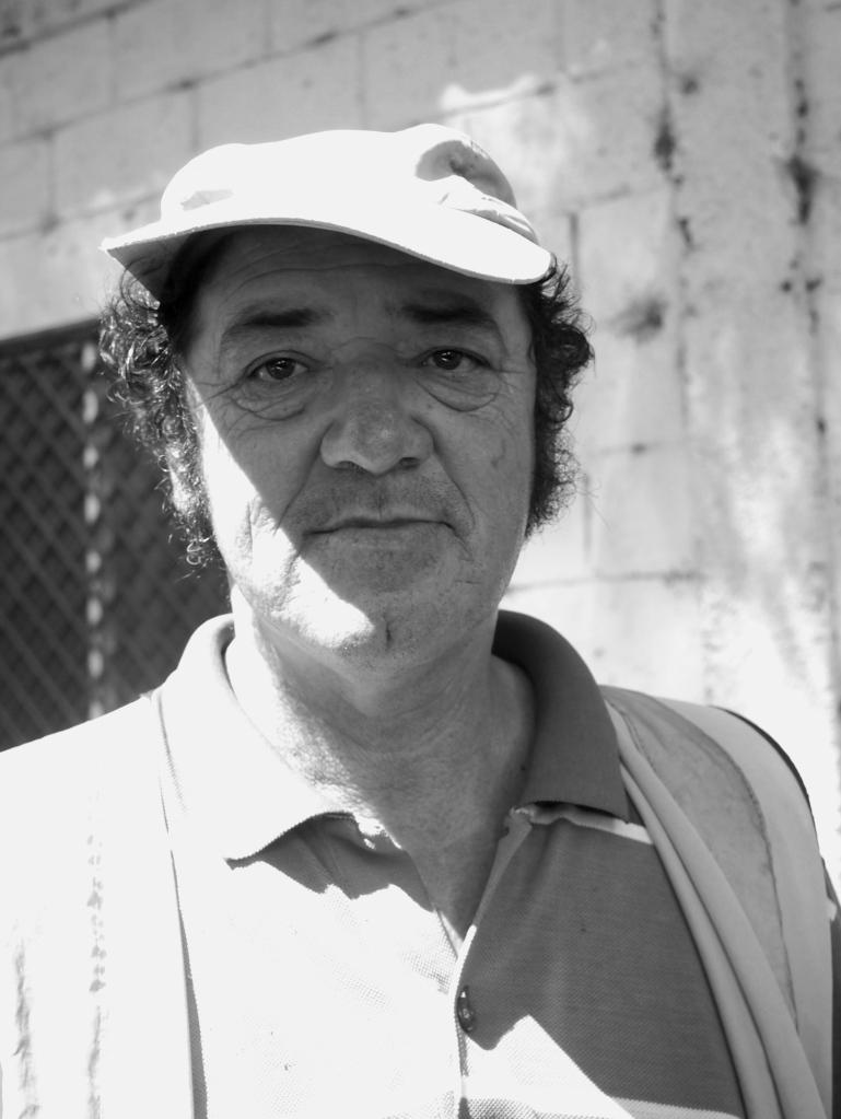 Veteran Guachiman from La Sabana